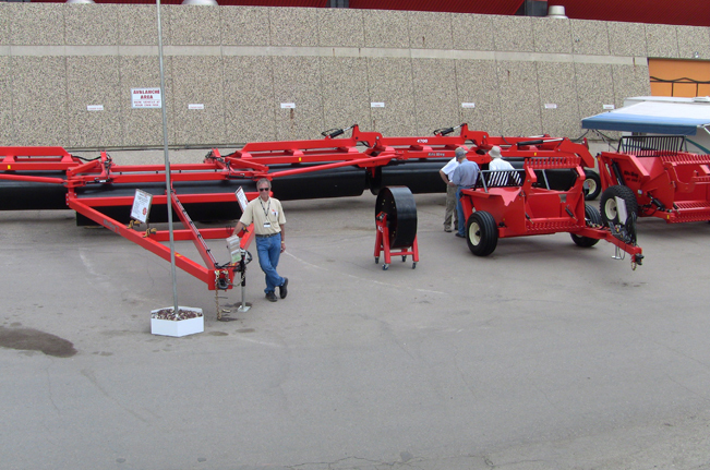 Farm Equipment Sales Rite Way